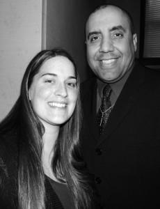 Pastor Ricky & Melanie Rohrig